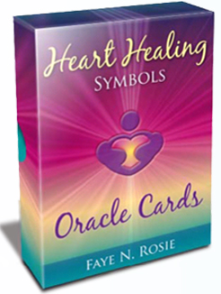 READ MORE Shamanic Healing & Transformation Cards