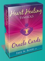 Shamanic Healing and Transformational Cards