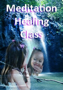 Cairns Group Meditation Healing Classes